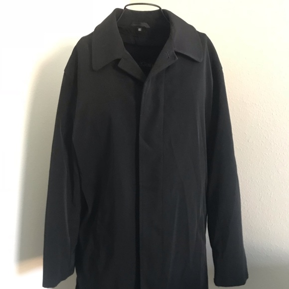 Calvin Klein Other - Calvin Klein men's coat size 40 Reg